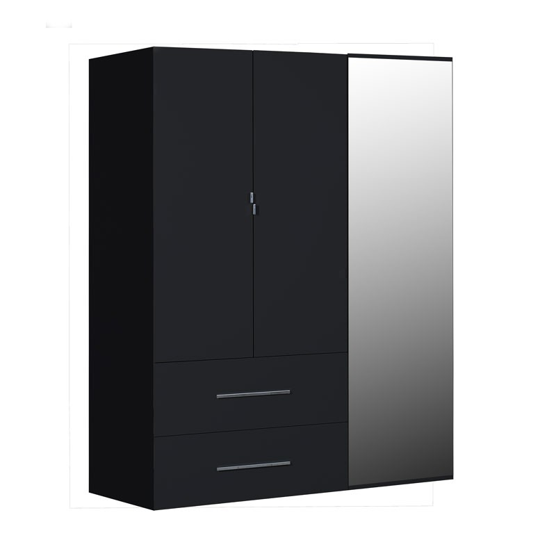 Armoire But 3 Portes Top With Armoire But 3 Portes