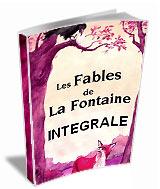 Ebook Les Fables De La Fontaine Oeuvre Integrale Au Format