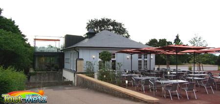 Restaurant la Guinguette  Metz  TOUT METZ