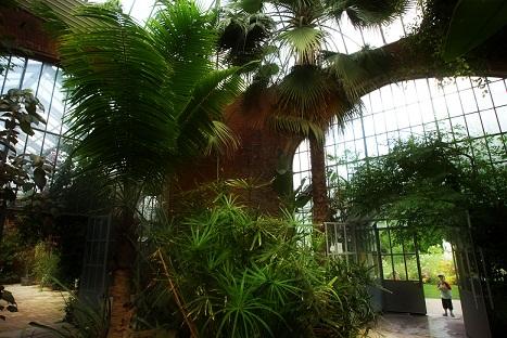 parc frescatelly - Jardin Botanique Metz