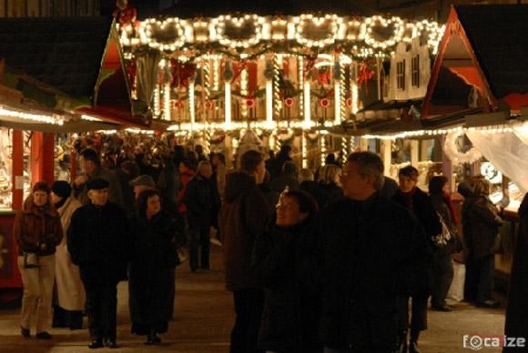 Photo of La magie de Noël à Metz, c'est aussi 151 rues et 14 places illuminées