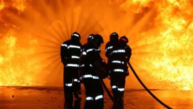 Photo of Marly : un entrepôt détruit par les flammes