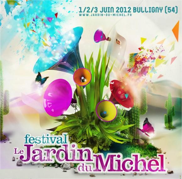 Festival jardin du michel programme jdm 2012 for Jardin du michel 2016 programmation