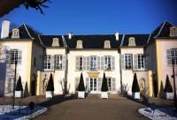Le Château de Courcelles
