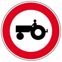 panneau-tracteur