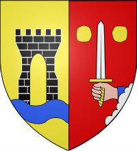 Blason Ars-sur-Moselle