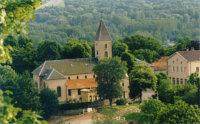 Eglise Saint-Rémi de Scy-Chazelles