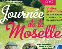 Photo of Le 9 mai 2013, Journée de la Moselle