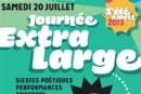 Journée Extra Large 2013 à Metz