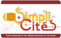 Carte Simplicités