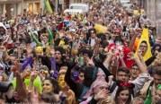 Le percent à Metz : photo reportage