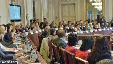 Photo of Budget 2015  : à Metz, le sport professionnel va devoir se serrer la ceinture