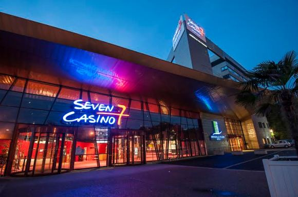 Seven Casino d'Amnéville Crédit photo : seven Casino