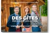 TV : le Parc de Sainte-Croix de Rhodes en prime time sur M6