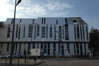 Metz : la toute nouvelle crèche «Maison de l'Amphithéâtre» ouvre ses portes (photos)