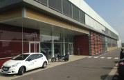 Metz : la Maison de l'Archéologie et du Patrimoine se dévoile (photos)