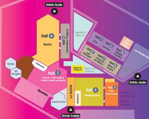 Fim 2014 programme horaires tarifs et informations for Adresse metz expo
