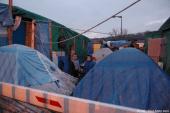 Metz : une marche solidaire pour la journée mondiale du refus de la misère