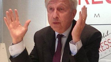 Photo of Régionales 2015 : Jean Pierre Masseret risque l'exclusion du PS