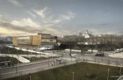 Le futur centre des congrès a trouvé la moitié des 10 millions d'euros nécessaires à boucler son financement