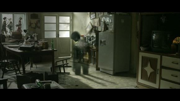 """Le court-métraage """"Shadow"""", réalisé par Lorenzo Recio"""
