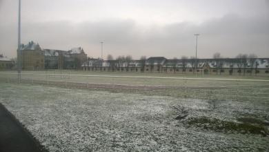 Photo of Météo : la Lorraine en vigilance jaune pour neige et verglas