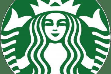 Un Starbucks à Metz en 2018