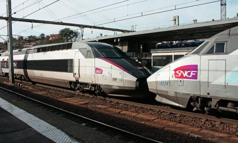 Photo of Grève SNCF du 10 mars : le trafic en Lorraine quasi normal