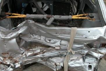 Quatre blessés dont un grave sur l'A31 après un carambolage : 3 heures de bouchons