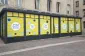 Les 1ères photos du Pop'Up Store à Metz, et ses produits 100% mosellans