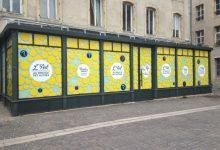 Photo of Les 1ères photos du Pop'Up Store à Metz, et ses produits 100% mosellans