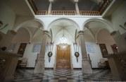 Le Palais du gouverneur de Metz (photo reportage)