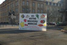 Photo of Metz : le marché place Philippe de Vigneulles supprimé le 29 mai