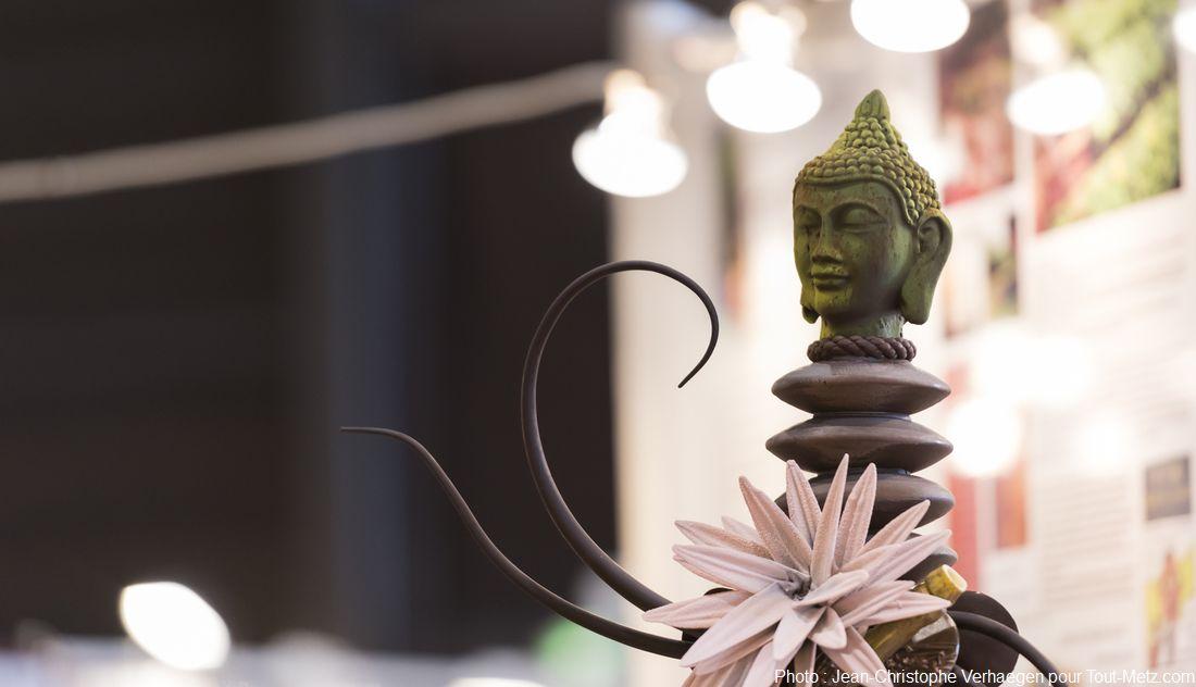 Photo salon du chocolat Metz 2015