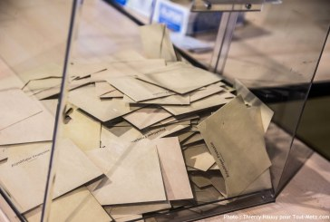 Elections régionales 2015 : résultats du 1er tour dans les Vosges et dans les villes principales
