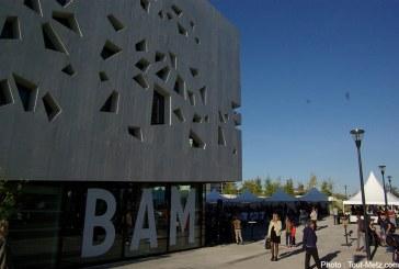Concert : Amadou et Mariam à Metz