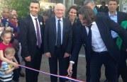 «Le Livre à Metz» : Frédéric Beigbeder inaugure l'événement