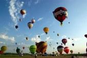 J-1 avant le MAB 2017 à Chambley : ne manquez pas le premier envol de montgolfières