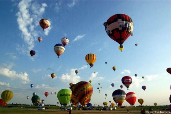 J-99 avant le Mondial Air Ballons 2017 : découvrez le programme