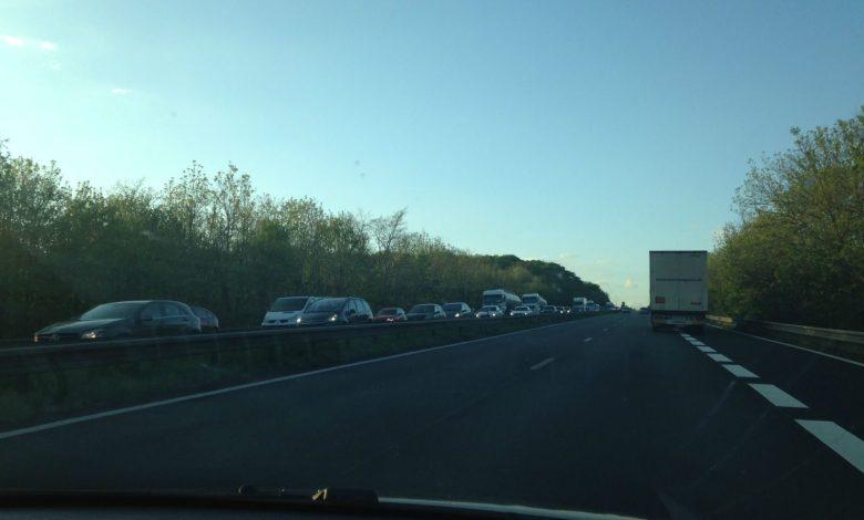 Photo of Péage de l'A4 : de nouveaux tarifs pour les abonnés dès juillet