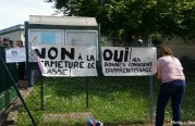 Fermeture à l'école maternelle de Metz-Magny : les parents se rebiffent