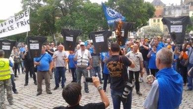Photo of Plan social chez France Transfo en Moselle : plus de 90 emplois menacés