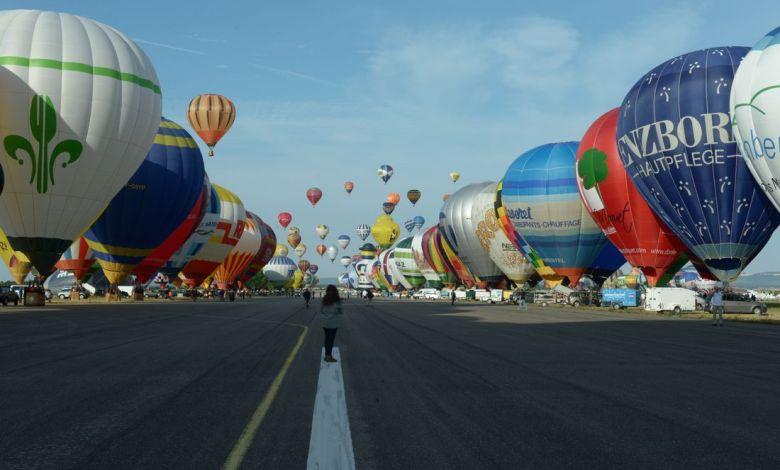 Photo of Le Lorraine Mondial Air Ballons change de nom