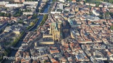 Photo of Metz : plus commerçante qu'il n'y parait ?