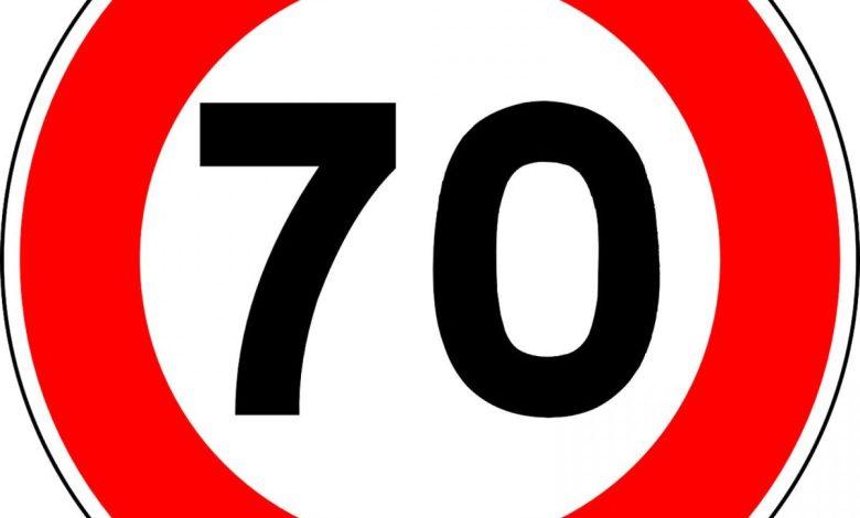 Photo of Peltre : travaux sur la RN 431, vitesse limitée à 70 km/h