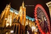 «Meilleur marché de Noël en Europe» : Metz nominé
