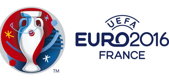 logo EURO 2016 FRANCE BIG