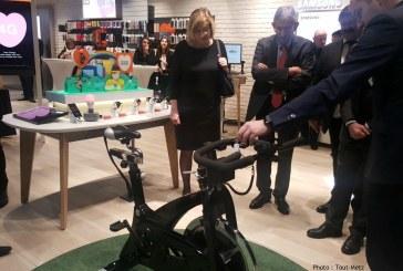 Ouverture du nouveau Smart Store d'Orange à Metz : une boutique moderne ça change tout