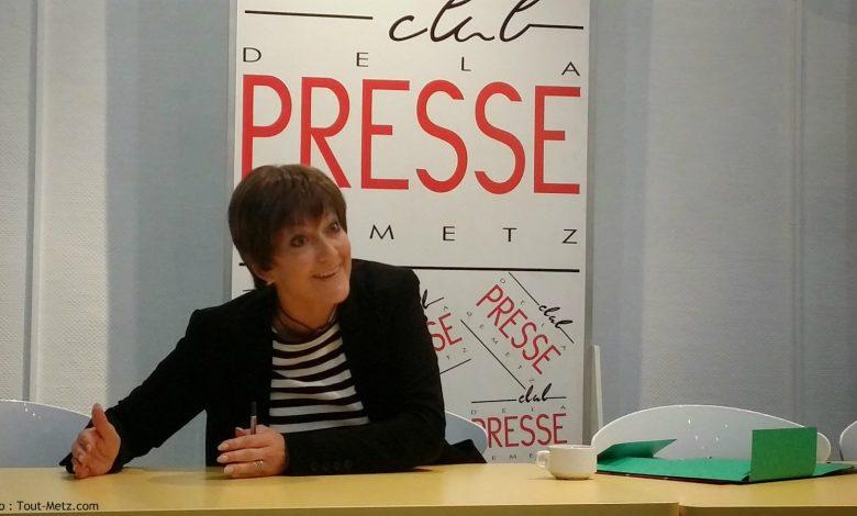 Photo of Décès de Anne Grommerch, la députée-maire de Thionville