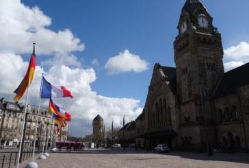 Conseil des ministres franco-allemand à Metz : le calme des rues et des tiroirs-caisse